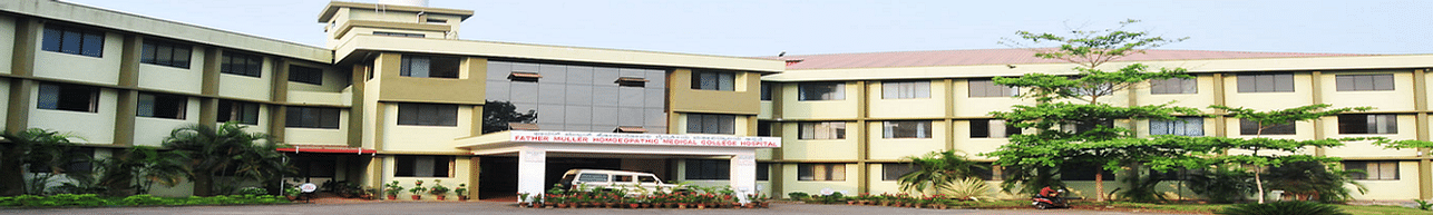 Father Muller Homoeopathic Medical College, Mangalore