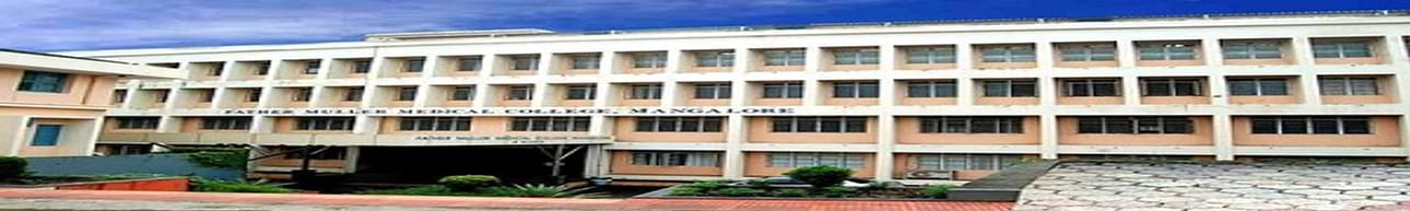 Father Muller Medical College - [FMMC], Mangalore - Course & Fees Details