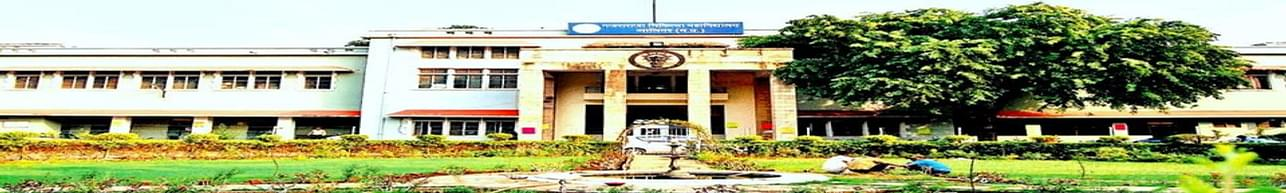 Gajra Raja Medical College, Gwalior