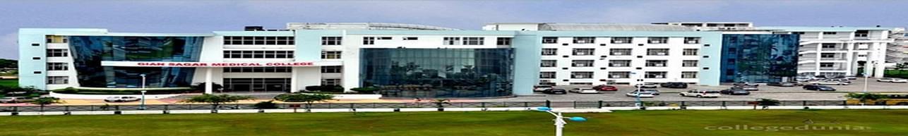 Gian Sagar Medical College & Hospital, Patiala - Course & Fees Details