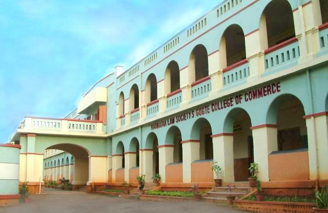Gogte College of Commerce