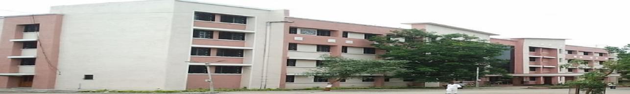 Government Medical College & Hospital, Akola