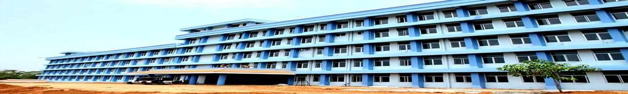 Thrissur Govt. Medical College, Thrissur