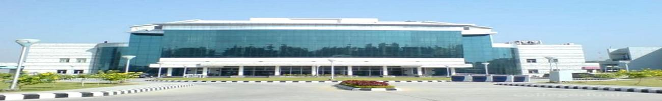 Government Medical College - [GMC], Jammu