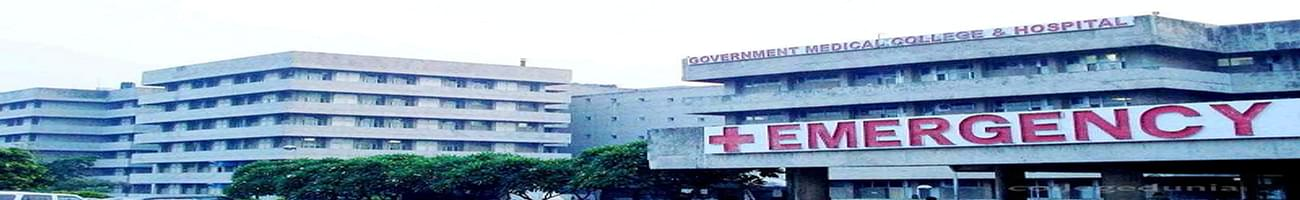 Government Medical College and Hospital - [GMCH], Chandigarh