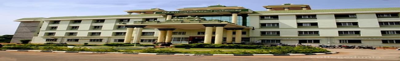 Government Theni Medical College, Theni