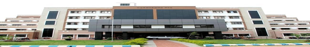 Govt Mohan Kumaramangalam Medical College - [GMKMC], Salem