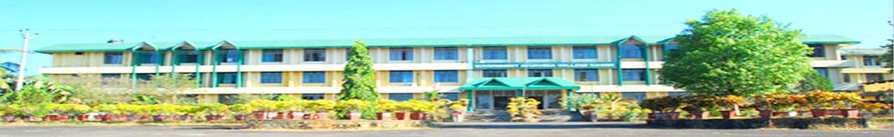 Government Ayurveda College Pariyaram, Kannur