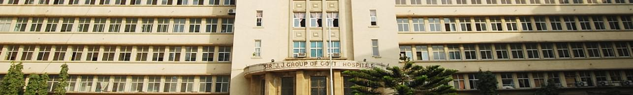 Grant Medical College and Sir J. J. Group of Hospitals, Mumbai