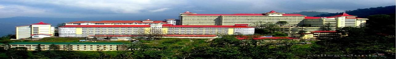Indira Gandhi Medical College - [IGMC], Shimla