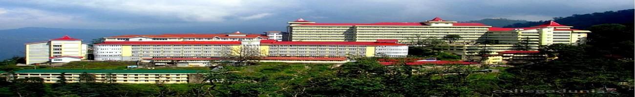 Indira Gandhi Medical College - [IGMC], Shimla