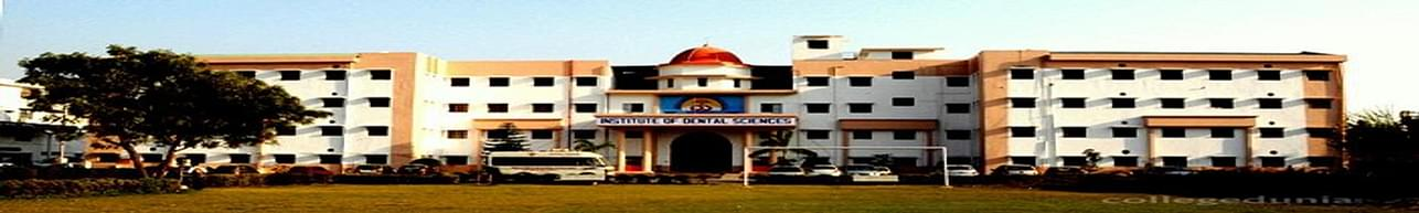 Institute of Dental Science, Bareilly