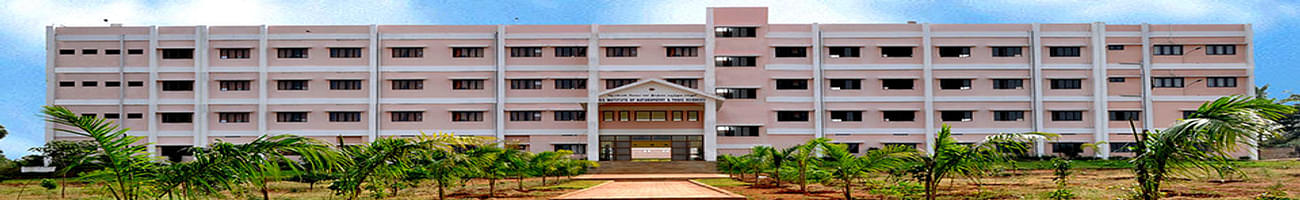 JSS Institute of Naturopathy and Yogic Sciences - [JSSINYS], The Nilgiris