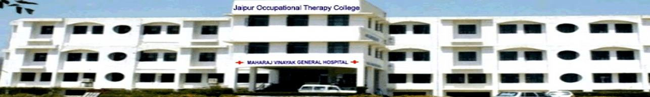 Jaipur Occupational Therapy College - [JOTC], Jaipur
