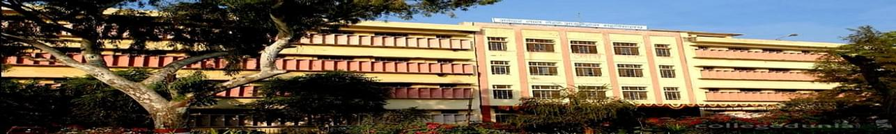 Jawaharlal Nehru Medical College - [JLN], Ajmer
