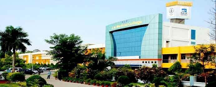 Image result for jawaharlal nehru medical college,