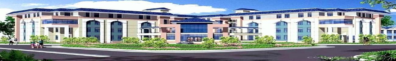 Jorhat Medical College - [JMC], Jorhat
