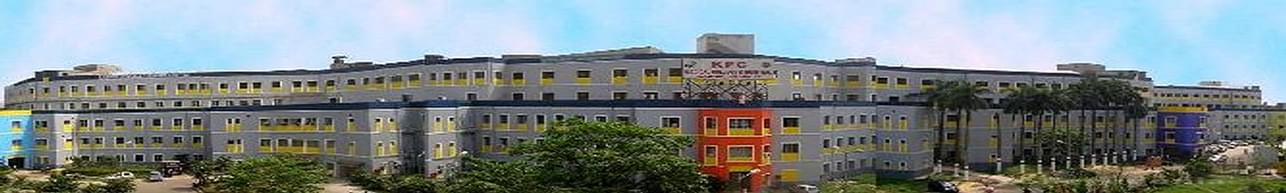 KPC Medical College and Hospital - [KPCMC&H], Kolkata