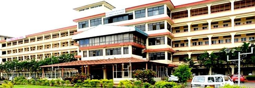KVG Medical College and Hospital
