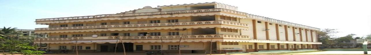 Dharma Apparao College - [DAR], Krishna - News & Articles Details