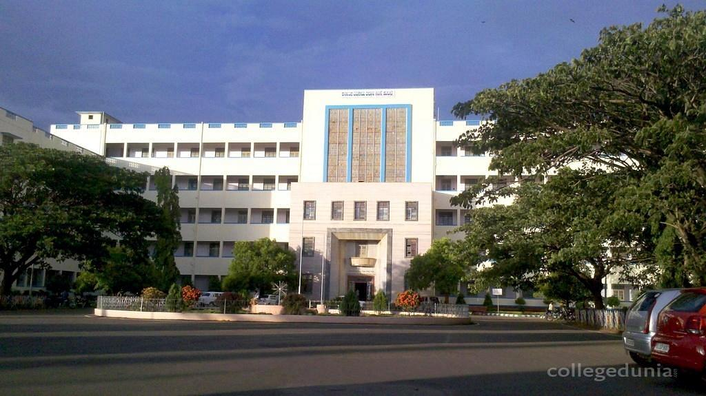 Karnataka Institute of Medical Sciences - [KIMS], Hubli