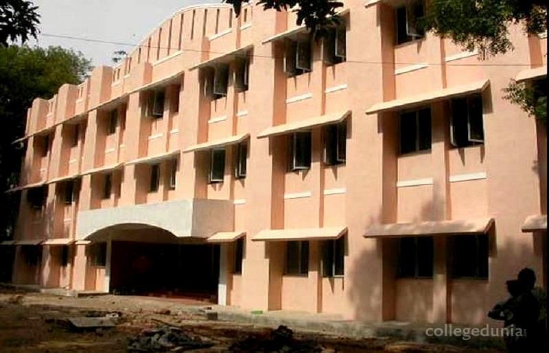 Government Kilpauk Medical College - [GKMC]