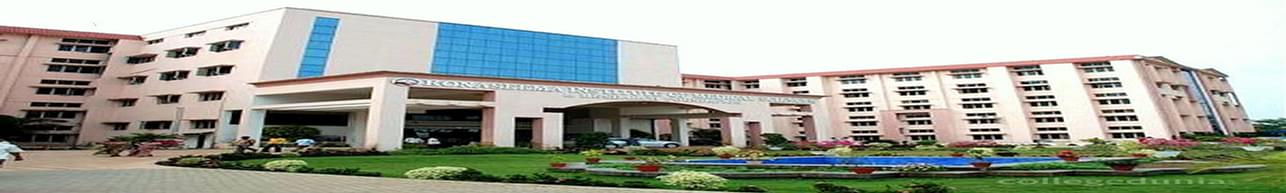 Konaseema Institute of Medical Sciences & Research Foundation - [KIMS], East Godavari