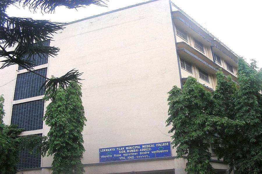 Lokmanya Tilak Municipal Medical College-[LTMMC]