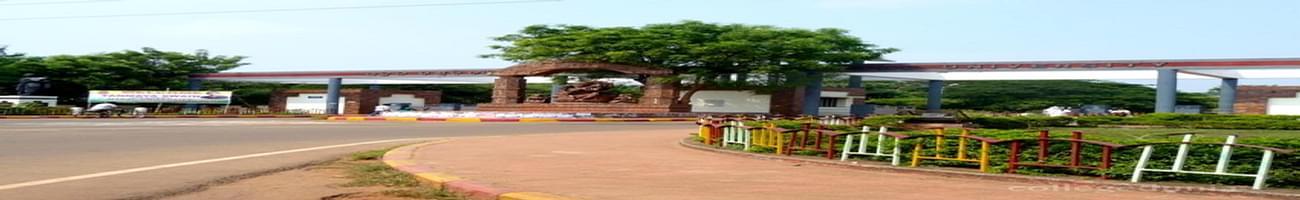Dharmashala Mahavidyalaya, Jajapur