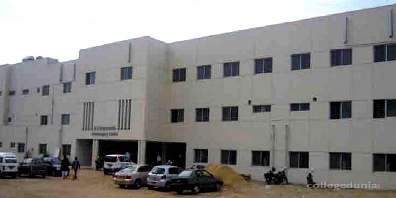 MA Rangoonwala College of Physiotherapy and Research