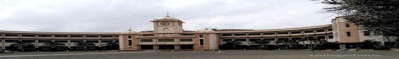 Dharmendrasinhji Arts College, Rajkot