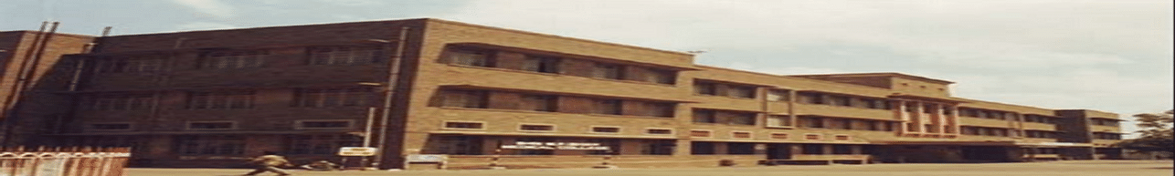 M.P Shah Government Medical College, Jamnagar
