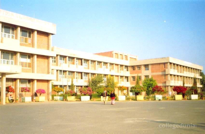 Maharaja Agrasen Medical College - [MAMC]