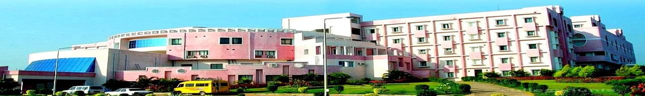 Maharajah's Institute of Medical Sciences - [MIMS], Vizianagaram