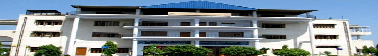 Maharani Laxmi Bai Medical College, Jhansi - Course & Fees Details