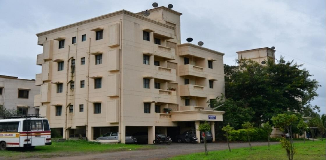Maharashtra Institute of Medical Education and Research - [MIMER]