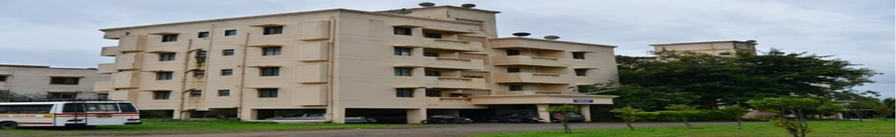 Maharashtra Institute of Medical Education and Research - [MIMER], Pune