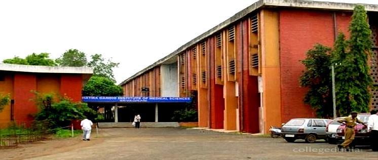 Mahatma Gandhi Institute of Medical Sciences - [MGIMS]