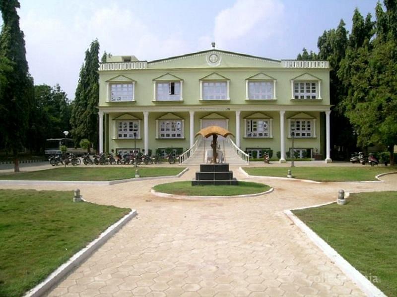 Mamata Medical College