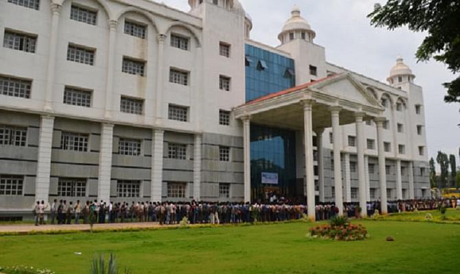 Mandya Institute of Medical Sciences(Autonomous) - [MIMS]