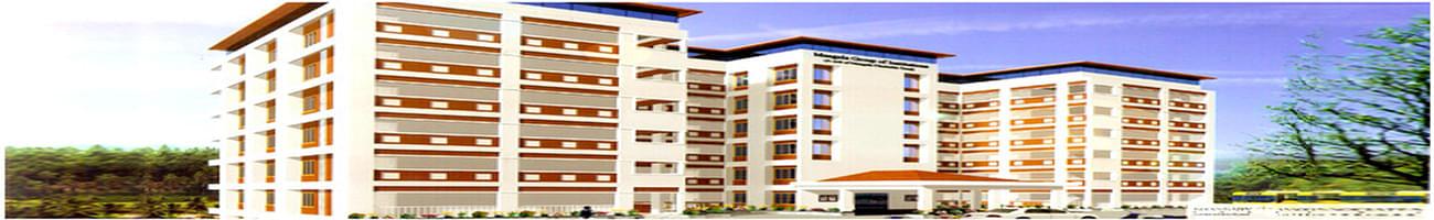 Mangala College of Para Medical Sciences, Mangalore