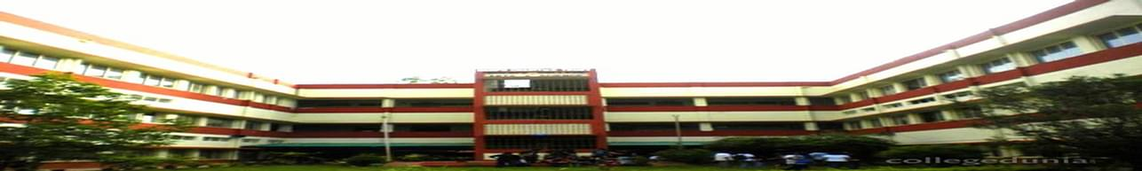 DCT's Dhempe College of Arts and Science, Panji