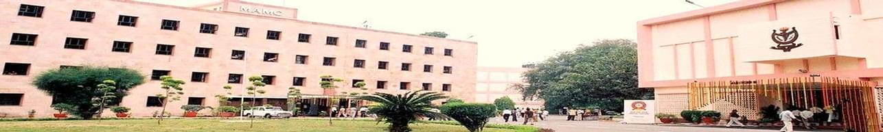 Maulana Azad Medical College - [MAMC], New Delhi