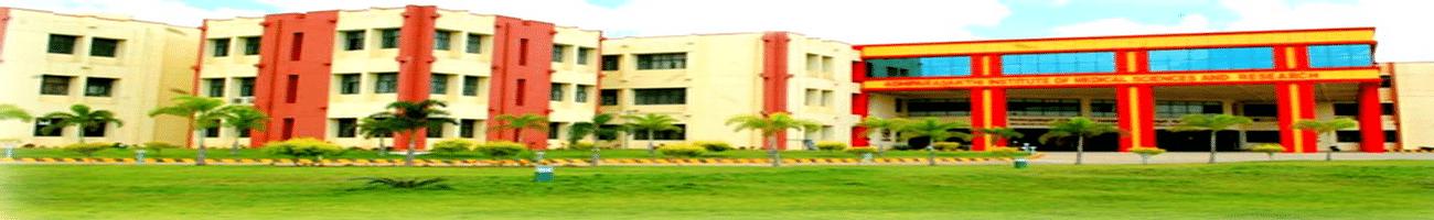 Melmaruvathur Adhiparasakthi Institute of Medical Sciences and Research - [MAPIMS], Kanchipuram