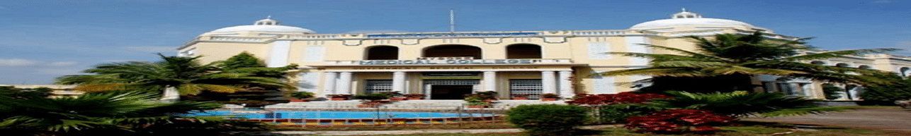Mysore Medical College - [MMC], Mysore