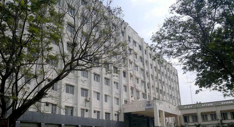 Narayana Yoga and Naturopathy Medical College