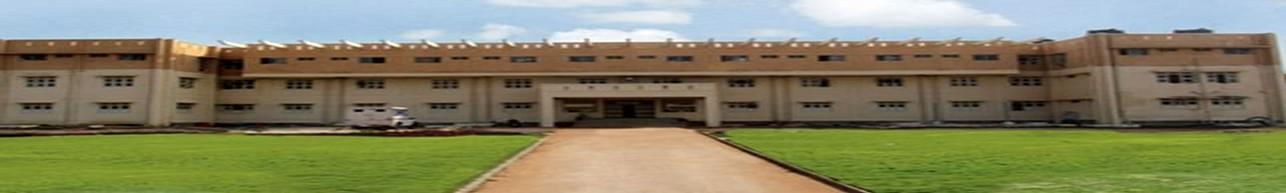 Navodaya College of Physiotherapy, Raichur