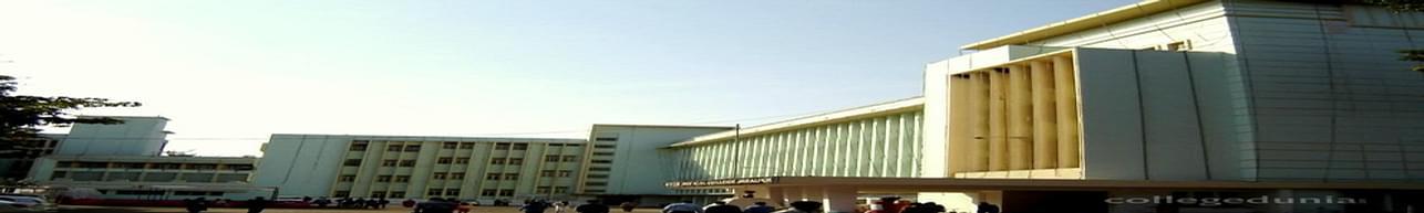 Netaji Subhash Chandra Bose Medical College - [NSCBMC], Jabalpur - Reviews