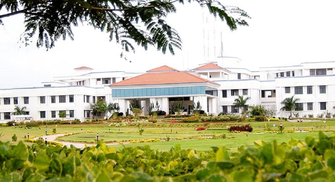 PES Institute of Medical Sciences and Research - [PESIMSR]