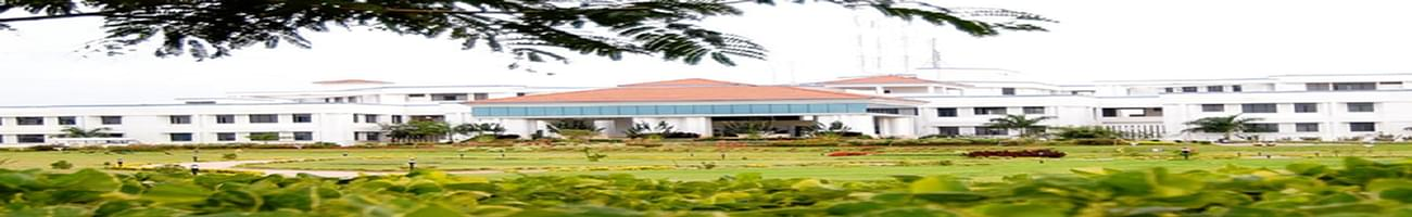 PES Institute of Medical Sciences and Research - [PESIMSR], Kuppam